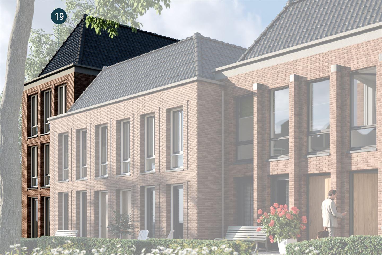 Bekijk foto 1 van Cortile - het splitlevelhuis (Bouwnr. 19)