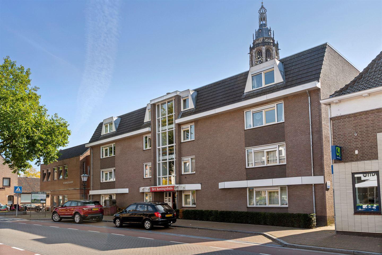 Bekijk foto 1 van Frederik van de Paltshof 8 C