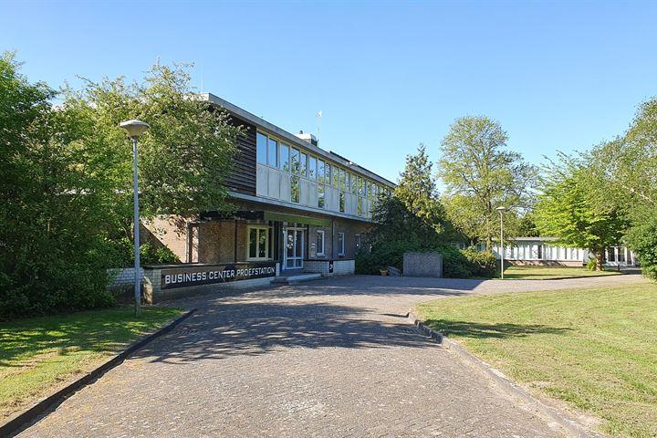 Linnaeuslaan 2 A, Aalsmeer