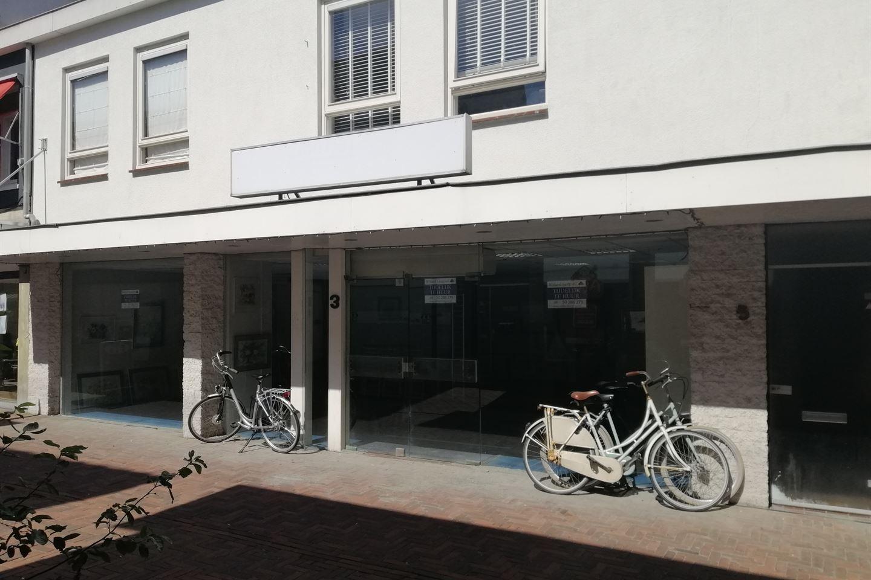 Bekijk foto 1 van Meerstraat 3 -21