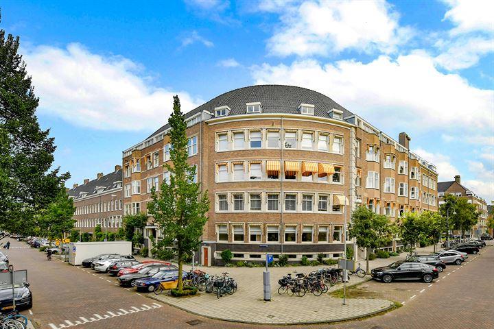 Michelangelostraat 109 sous, Amsterdam