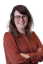 Marlies Callenbach (Sales employee)