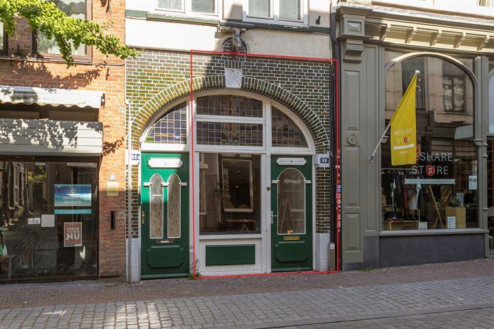 Lange Hezelstraat 86, Nijmegen