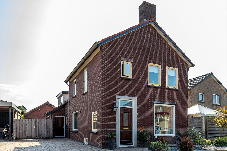 Bekijk foto 1 van van Wijkstraat 1