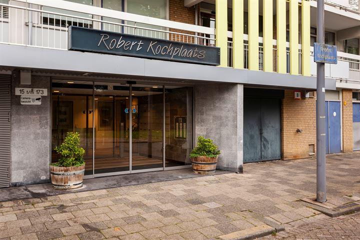 Robert Kochplaats 127