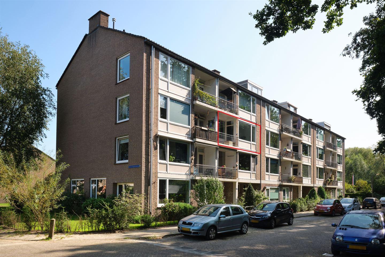 Bekijk foto 1 van Johan Wagenaarstraat 16 c