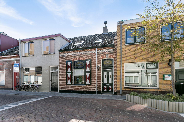 Bekijk foto 1 van Clercxstraat 24
