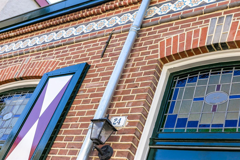 Bekijk foto 2 van Clercxstraat 24