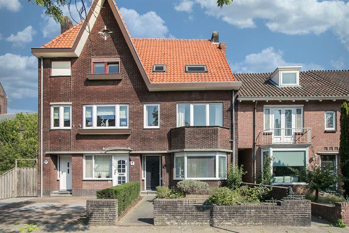 Hendrikxstraat 21