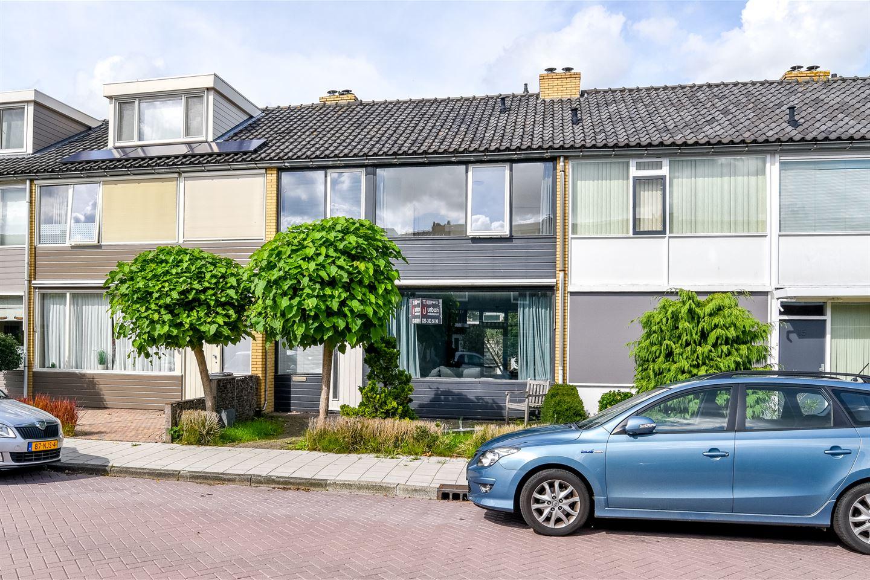 Bekijk foto 1 van Van 't Hoffstraat 17