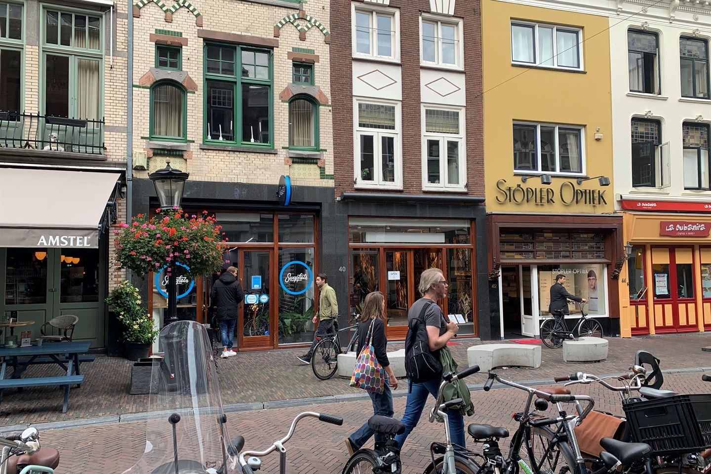 Bekijk foto 2 van Oudkerkhof 38