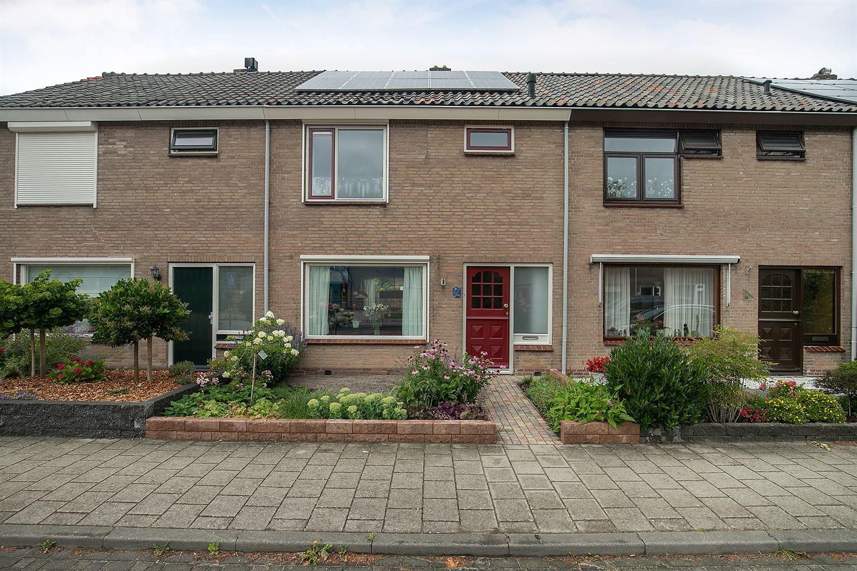 Bekijk foto 1 van Dr W Dreesstraat 36