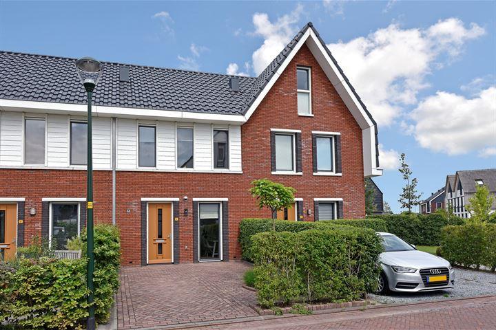 Laantje van Heijenbrock 4