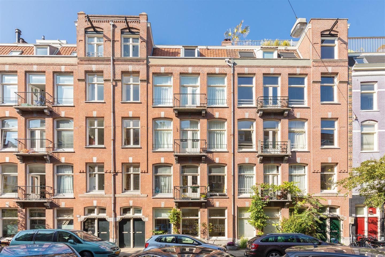 Bekijk foto 1 van Eerste Helmersstraat 182 -hs