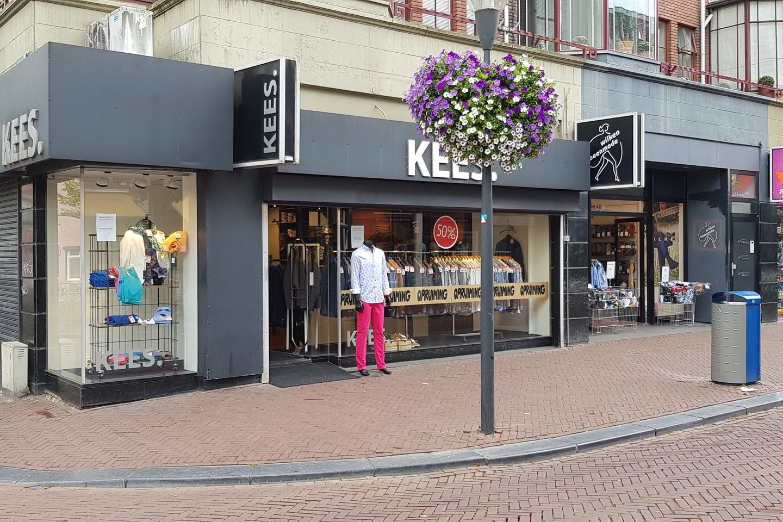 Bekijk foto 3 van Peperstraat 16 .