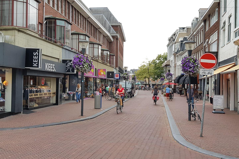 Bekijk foto 4 van Peperstraat 16 .