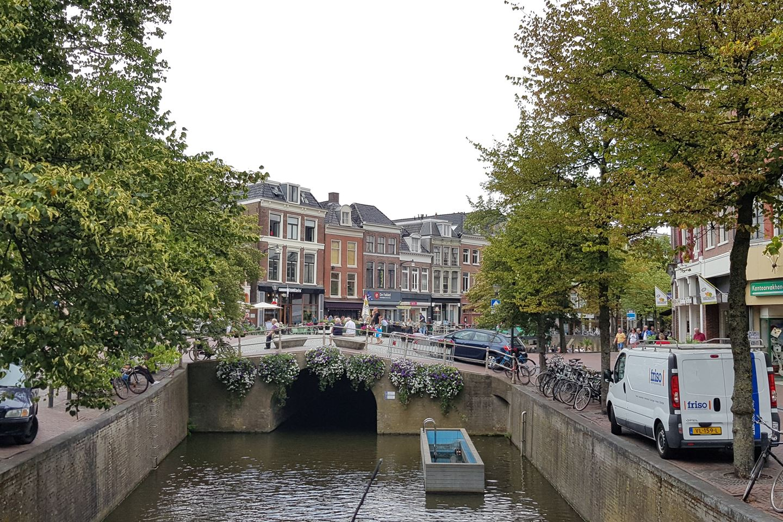 Bekijk foto 5 van Peperstraat 16 .