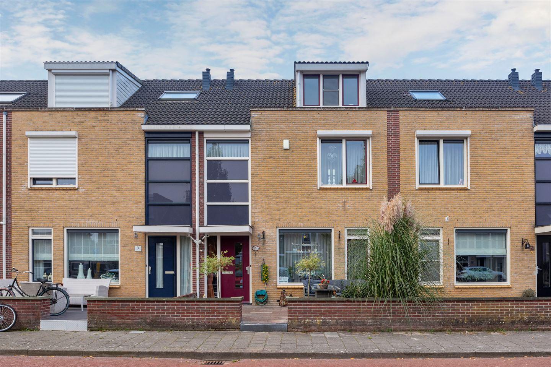 Bekijk foto 1 van Desiderius Erasmusstraat 4