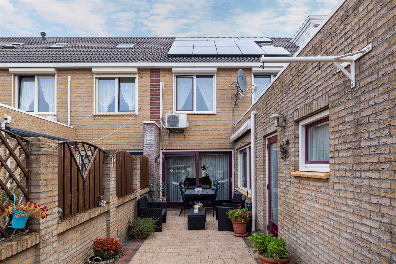 Bekijk foto 2 van Desiderius Erasmusstraat 4