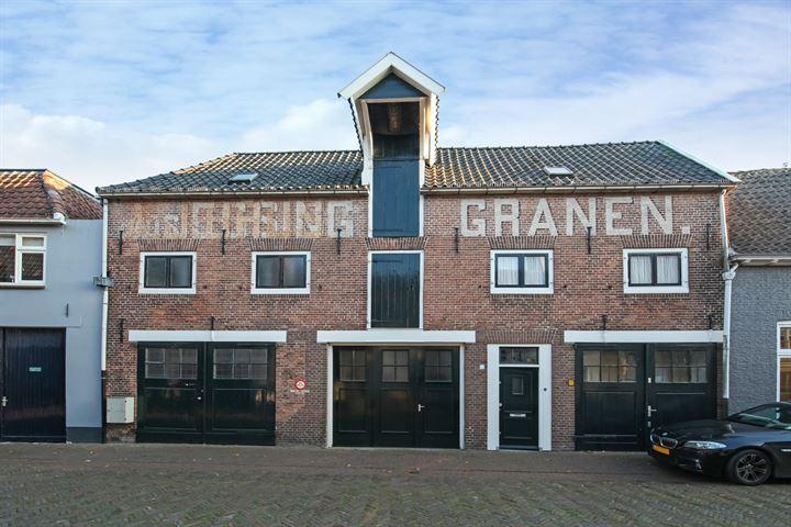 Kerkstraat 51, Doesburg