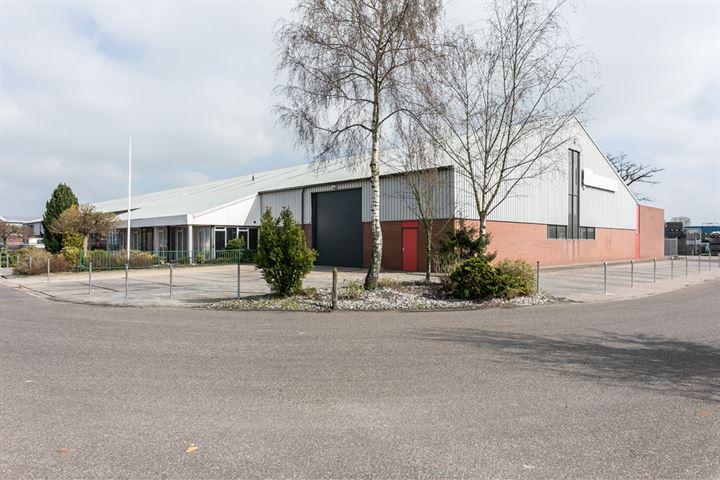 Mulderspark 14 units, Leek