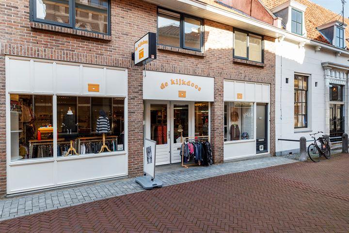 Jan de Bakkerstraat 9, Woerden