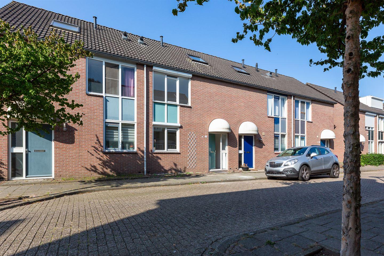Bekijk foto 1 van C.J. Snuifstraat 23