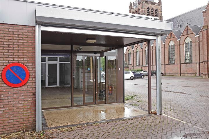 Raadhuisstraat 130 C, Hoogerheide