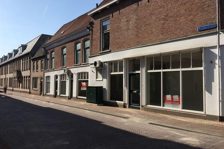 Burgwalstraat 22, Kampen