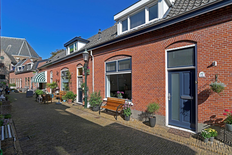 Bekijk foto 1 van Angulariusstraat 11