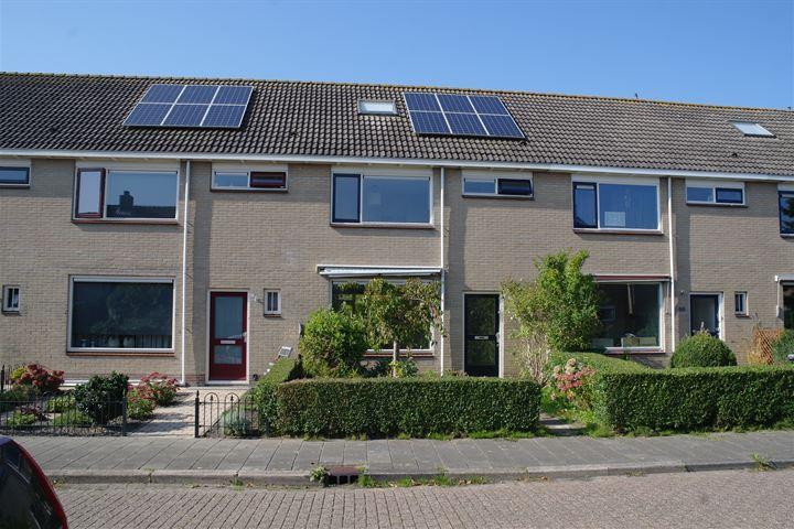 Cunerastraat 97