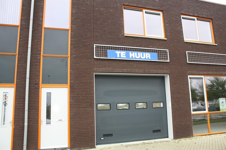 Bekijk foto 2 van Platinastraat 12 P