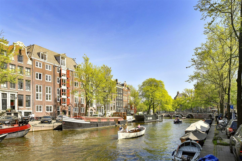 Bekijk foto 1 van Prinsengracht 1031 F