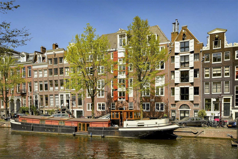 Bekijk foto 2 van Prinsengracht 1031 F