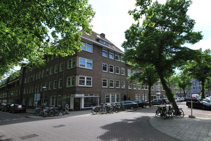 Hondiusstraat 7 H, Amsterdam