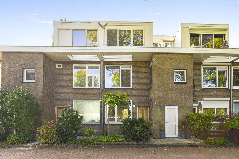 Bekijk foto 1 van Coronelstraat 3