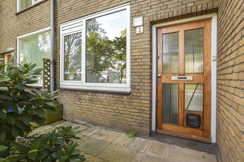Bekijk foto 2 van Coronelstraat 3