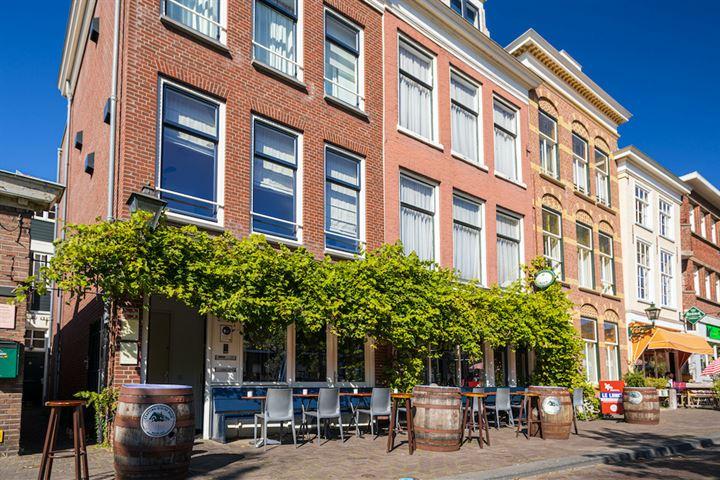 Dunne Bierkade 3 - 3a,3g, Den Haag