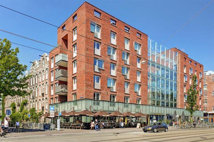 Eerste Constantijn Huygensstraat 54 B