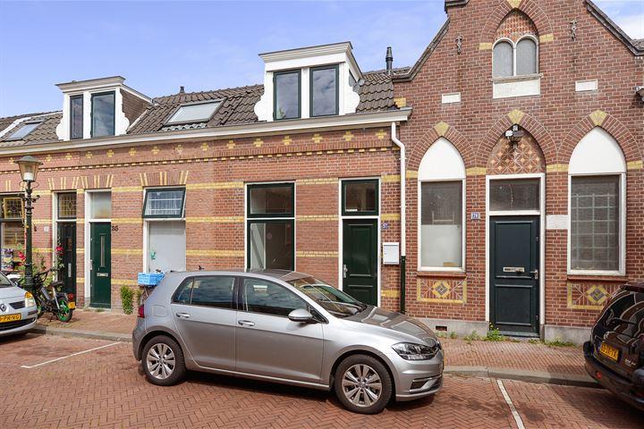 Lynckerstraat 31