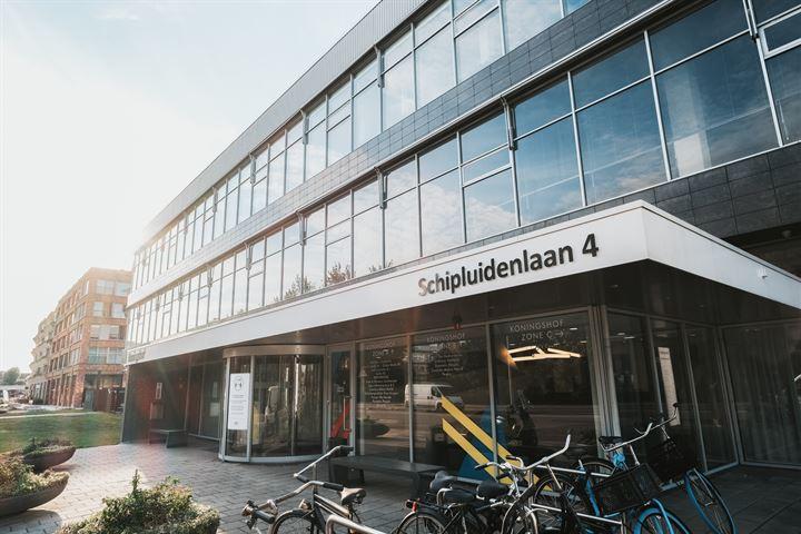 Schipluidenlaan 4, Amsterdam