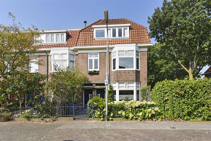 van Langeveldstraat 4