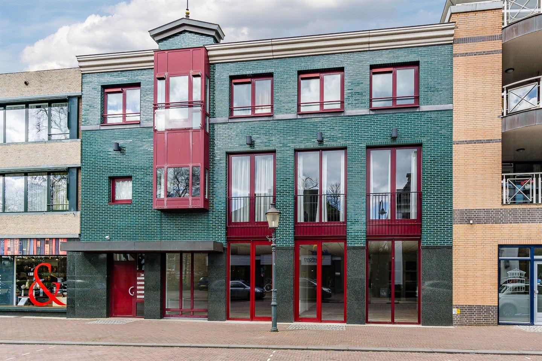 Bekijk foto 1 van Hoogstraat 1 A