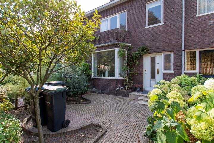 Brouwersdijk 257