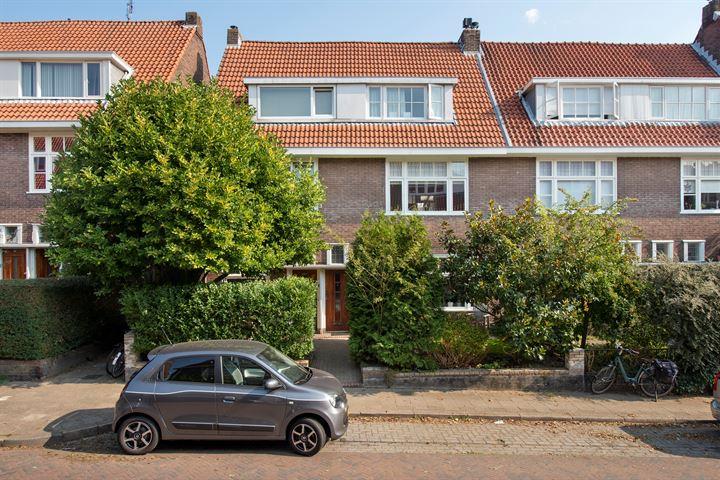 Van Wageningenstraat 58