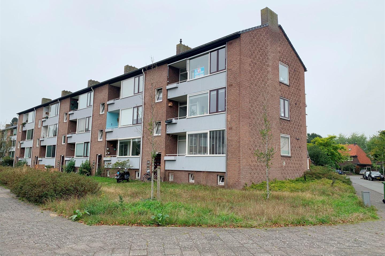 Bekijk foto 1 van Réaumurstraat 1 -C