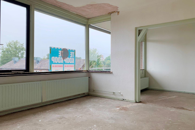 Bekijk foto 3 van Réaumurstraat 1 -C