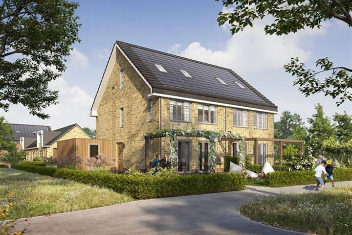 Maanwijk (Bouwnr. 61)