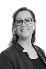 Linuccia Bakker (Assistent-makelaar)