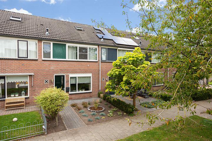 Gijsbert Karel van Hogendorpstraat 27
